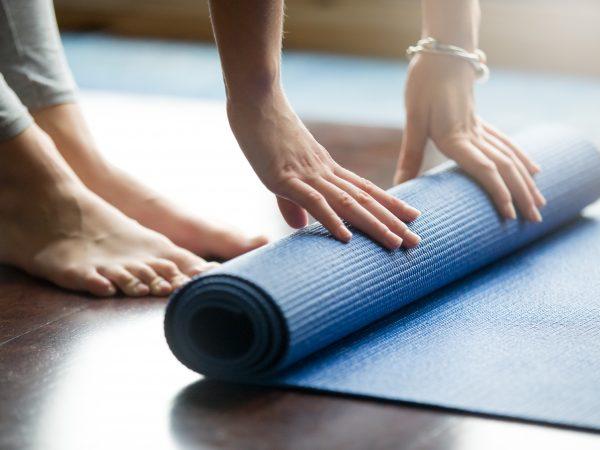 Individuelles Yoga Training Coaching Yoga für Unternehmen, leitende Angestellte und Führungskräfte am Tegernsee Business Yoga
