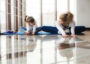 Yoga Familienangebot Yoga für Familien Yoga Tegernsee Business Isabelle Strikos nutzen Sie die Räumlichkeiten Ihres Unternehmens