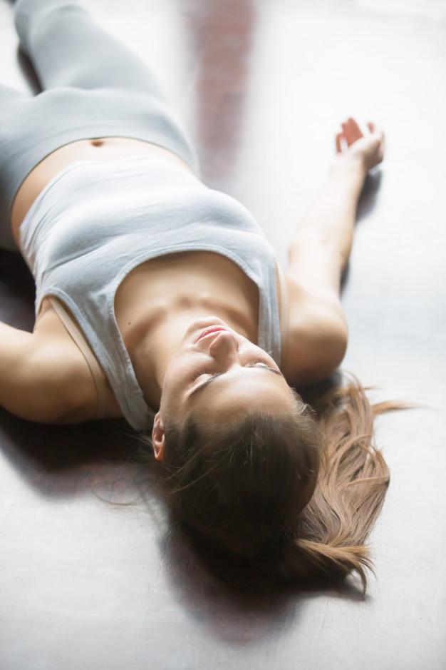 yoga nidra isabelle strikos yoga tegernsee business yoga online kurs zoom